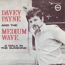 Davey Payne and the Medium Wave