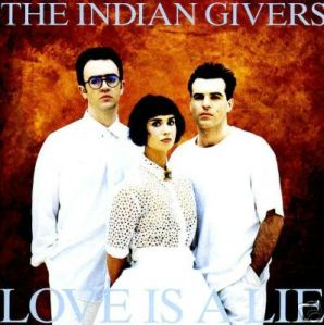 The Indian Givers